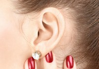 Image of woman professional natural ear surgery at European Medical Center & Aesthetic surgery Jumeirah 1 Beach Road Dubai UAE
