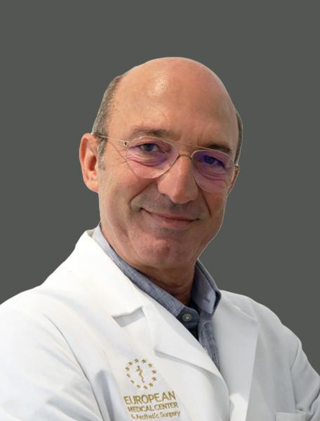 Dr. Paraskevas (Vakis) Kontoes