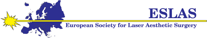 European society for aesthetic surgery logo
