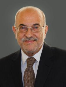 Dr. Khalil Saab